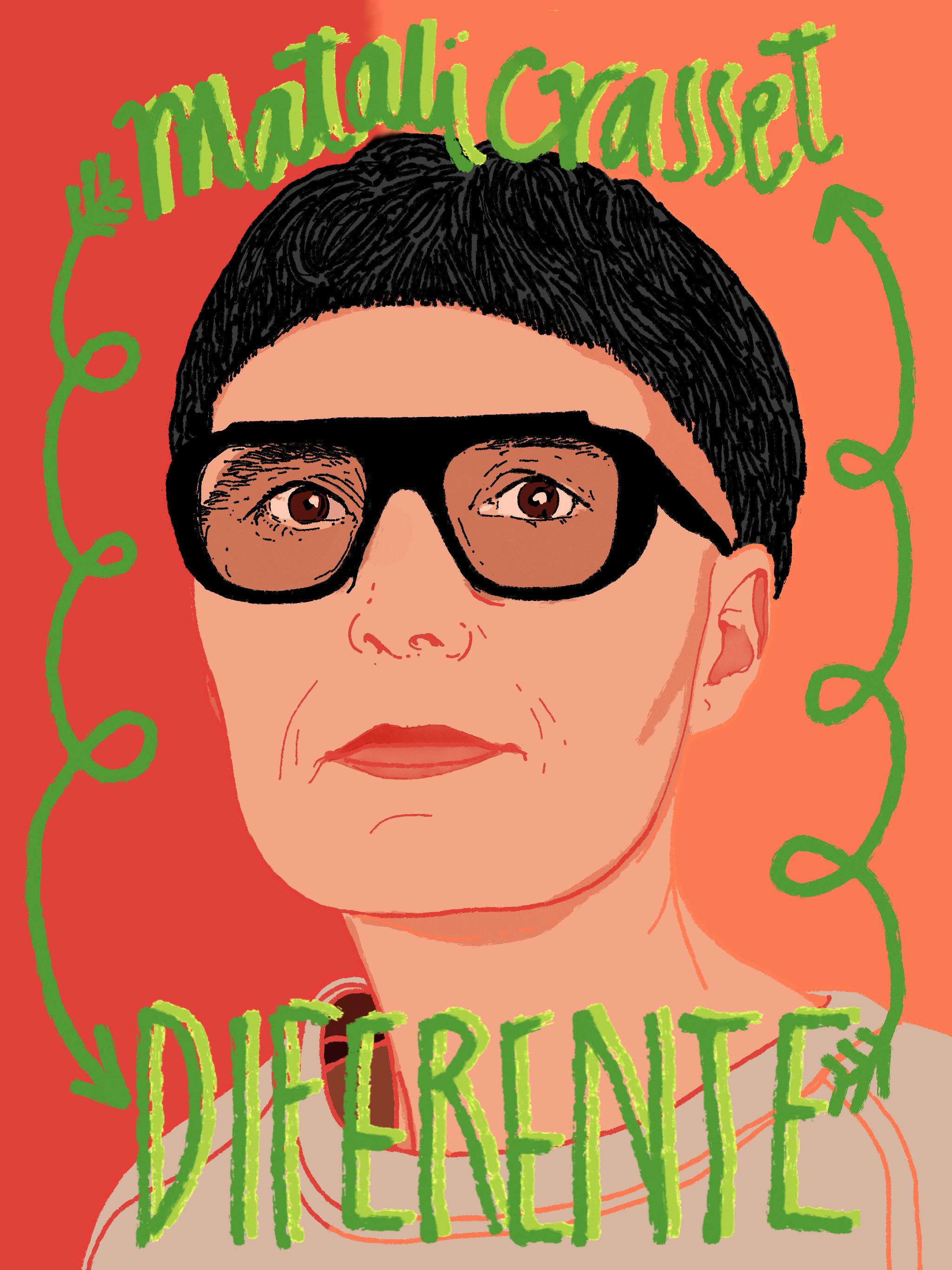 #GalaDaMilano:matali crasset, la creadora integral