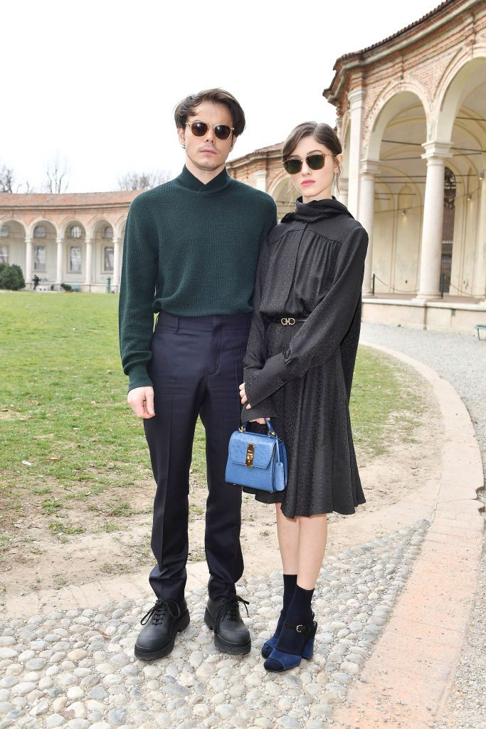 Natalia Dyer And Charlie Heaton: Stranger Things Couple's Best Looks