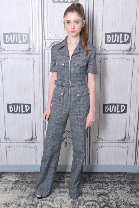 Celebrities Visit Build - July 15, 2019