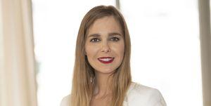 Natalia Sánchez entrevista