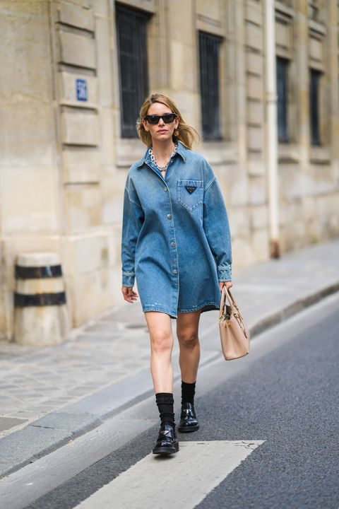 street style  paris fashion week  haute couture fall winter 2021 2022  day two