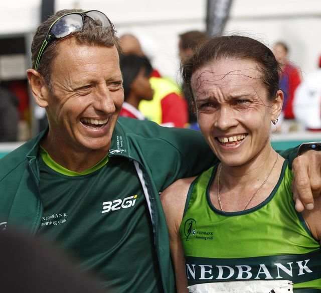 2013 old mutual two oceans marathon