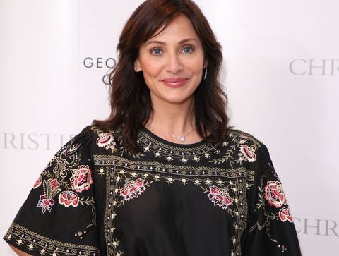 Natalie Imbruglia Announces She Is Pregnant With Her First Child