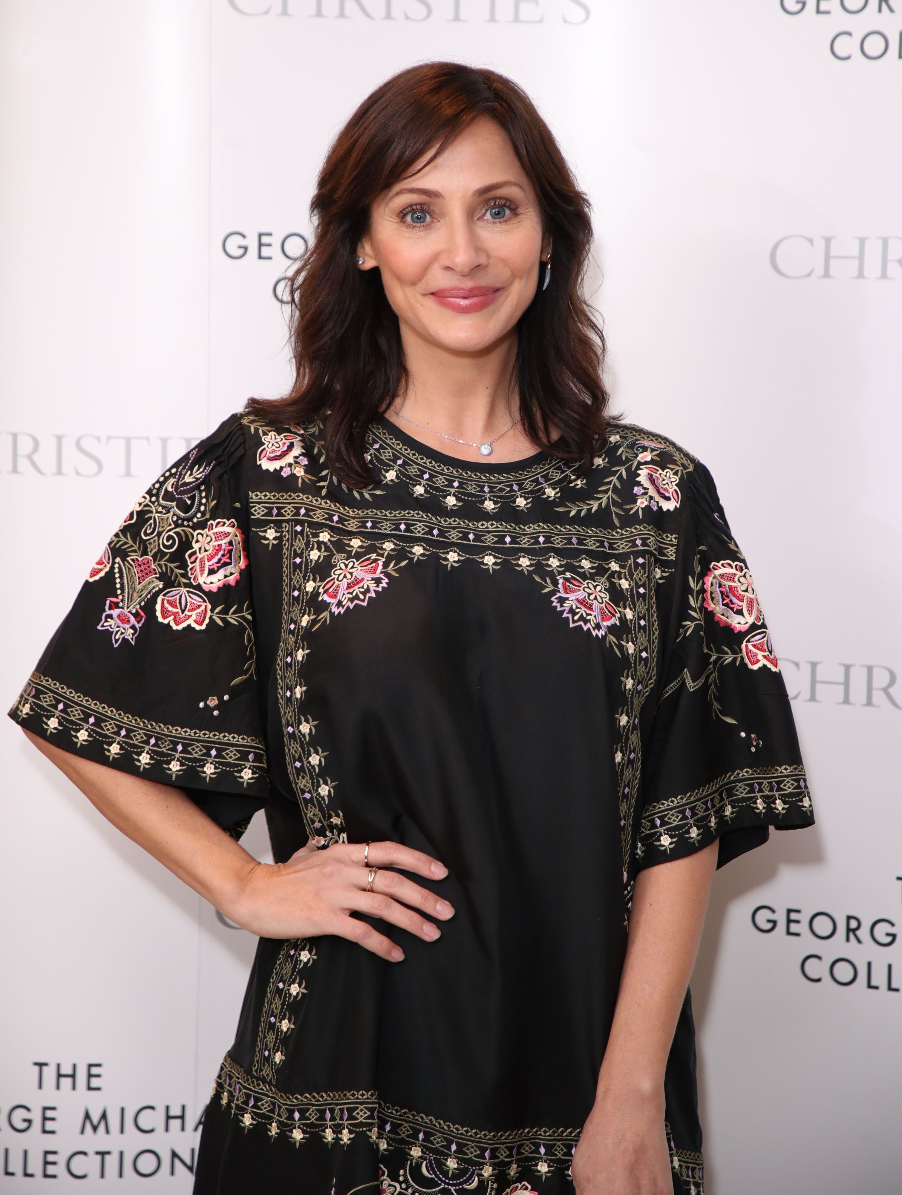 Singer Natalie Imbruglia announces record real and pregnancy