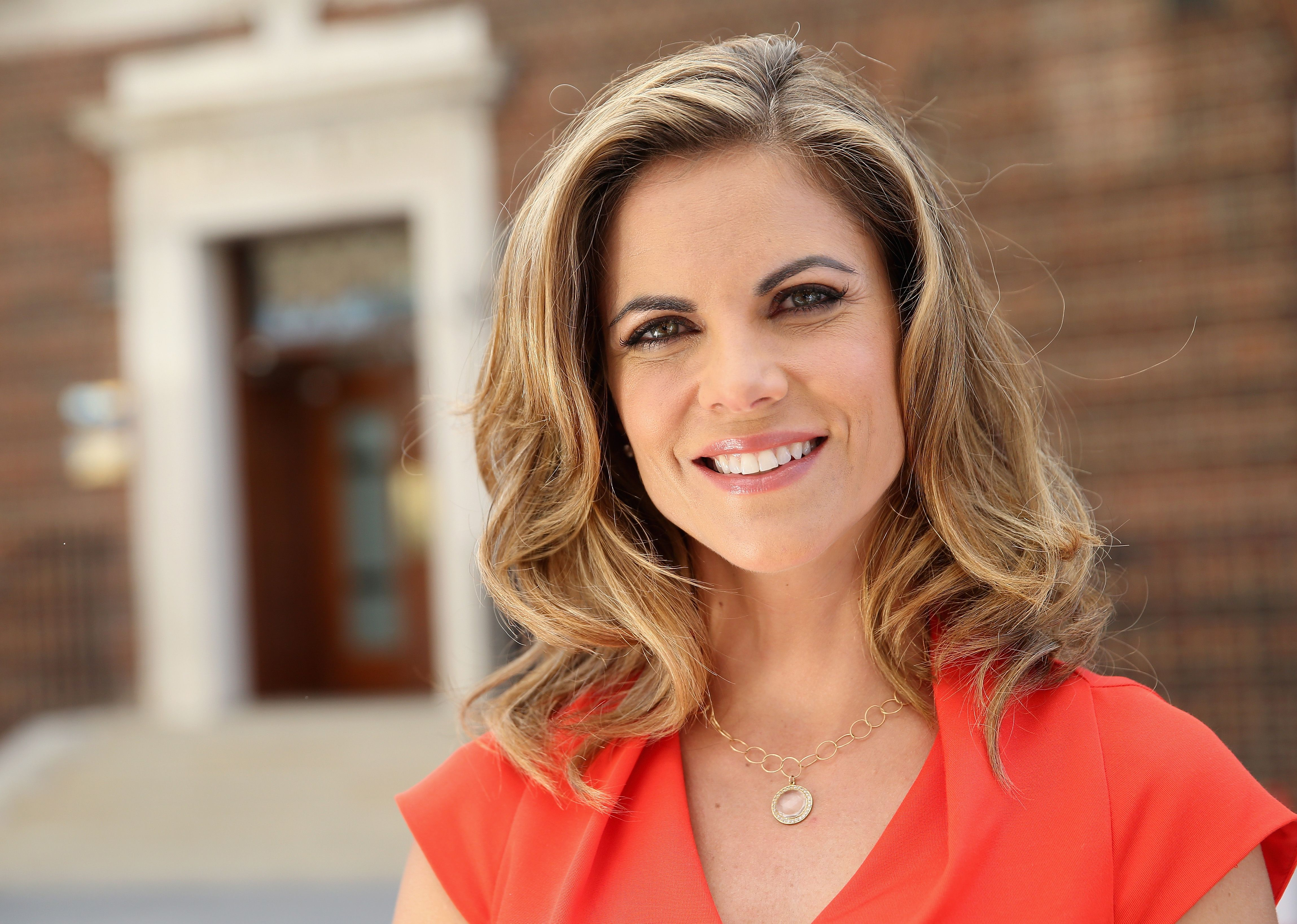 Did Natalie Morales Get Fired From 'Access Live'? - Is Natalie
