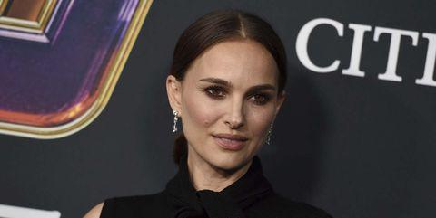 Natalie Portman receta,Natalie Portman receta Acción de Gracias,Natalie Portman receta vegana