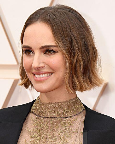 2021鮑伯頭lob髮型範本推薦!15款淺色鮑伯、微捲耳下短髮讓長髮女生也想剪短