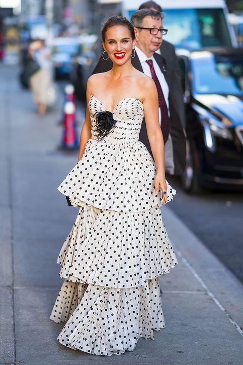 celebrity sightings in new york city   june 14, 2018