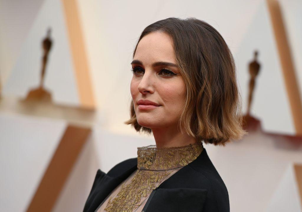 Natalie Portman Responds To Rose McGowan's Criticism Over Oscars Dress