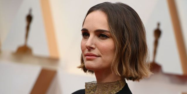 Natalie Portman Has Responded To Rose McGowan's Criticism Over Oscars Dress