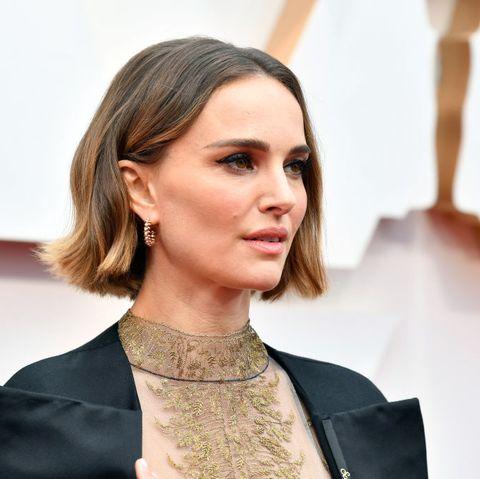 Natalie Portman Rose McGowan feud criticism oscars cape