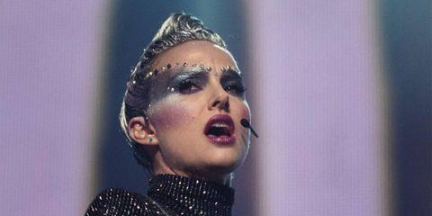 Natalie Portman en 'Vox Lux'