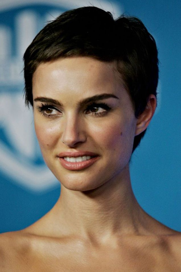 25 Best Short Hair Styles , Bobs, Pixie Cuts, and More