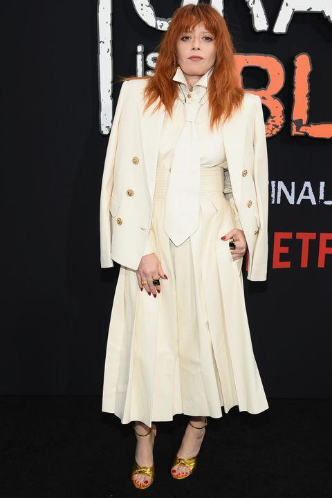 Natasha Lyonne Orange Is The New Black Final Season Premiere