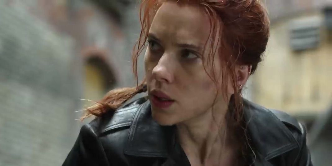 Black Widow director says the film hasn't changed during year-long delay