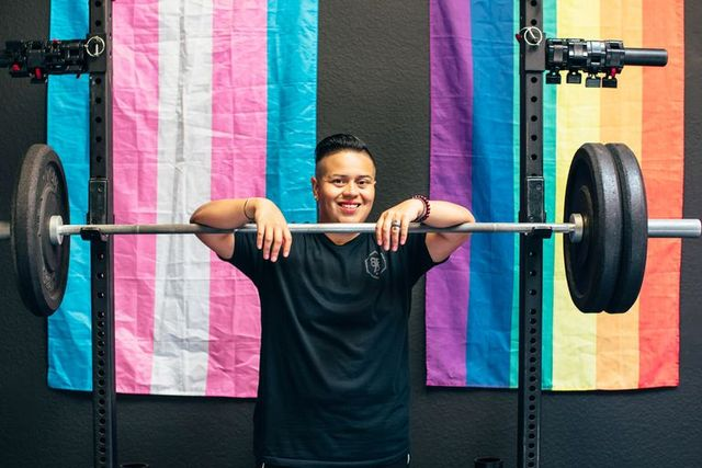 nathalie huerta   the queer gym