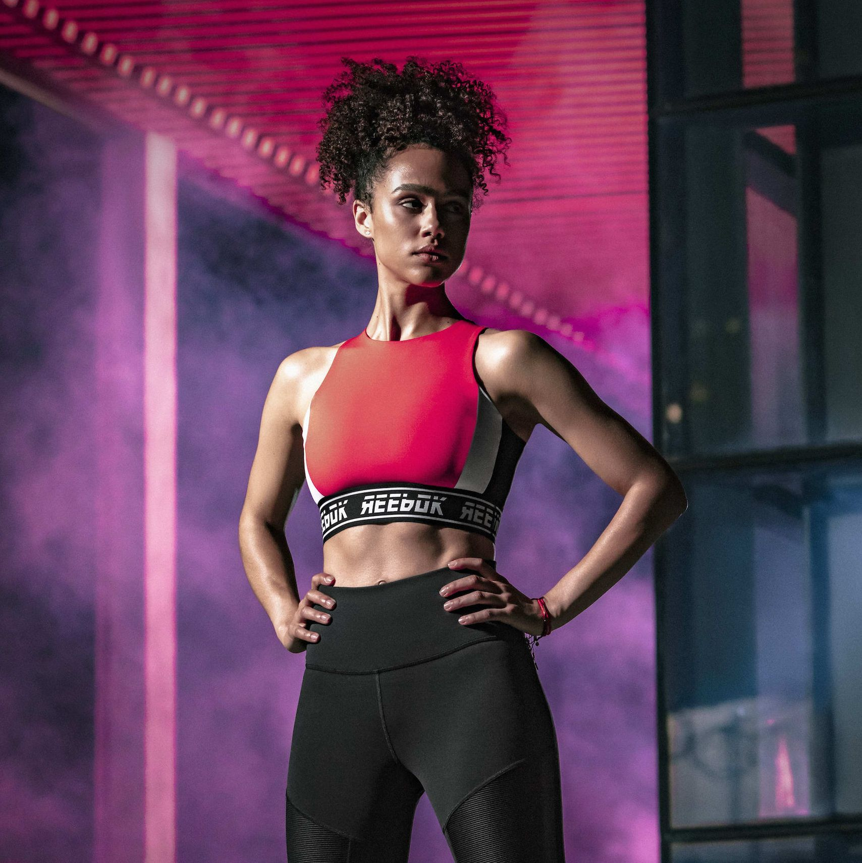 Nathalie Emmanuel's Trainer Shares Exactly How She Gets in Shape for 'Game of Thrones'