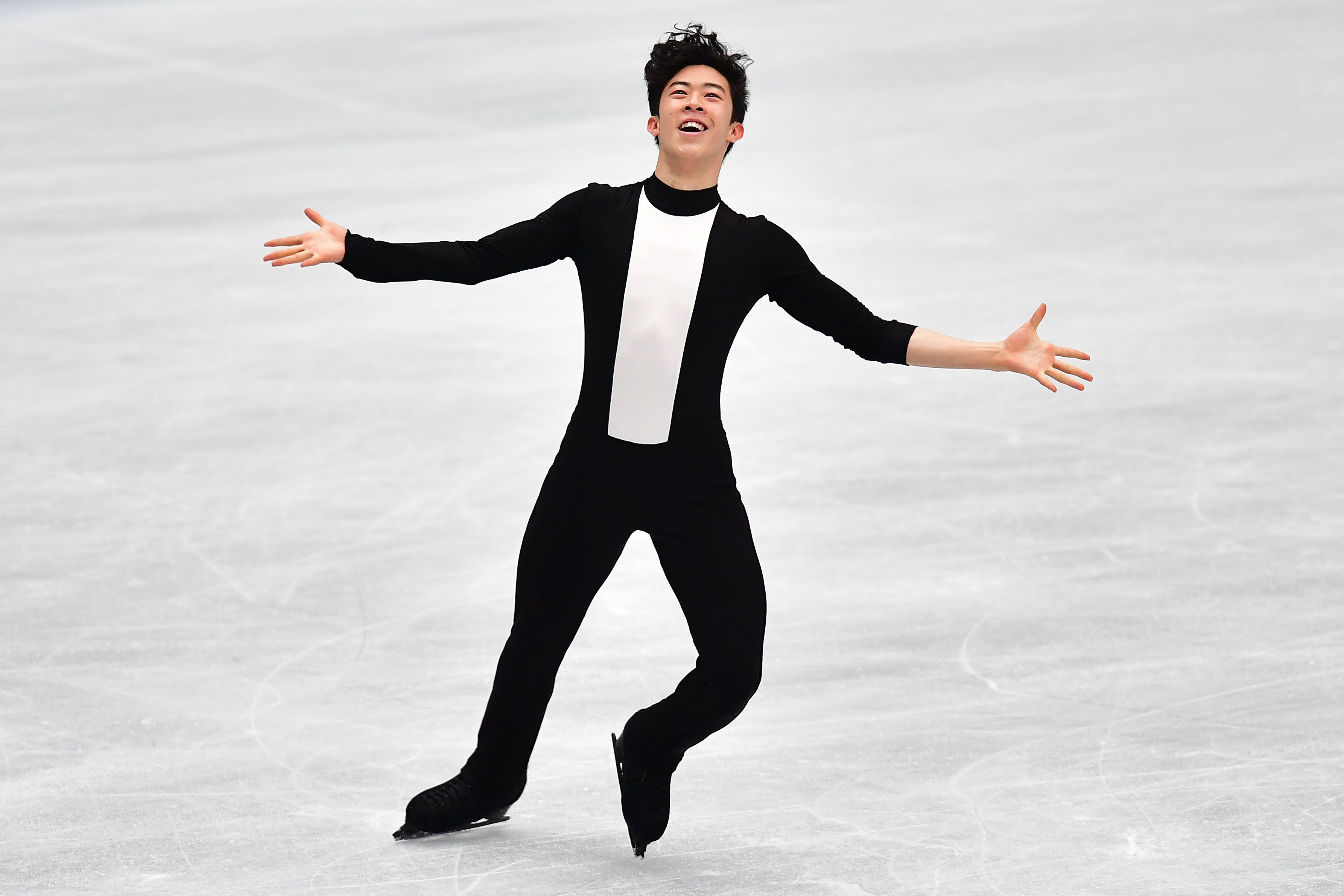 ネイサン・チェンら、ヴェラ・ウォンが担当したフィギュアスケーター歴代衣装ギャラリー