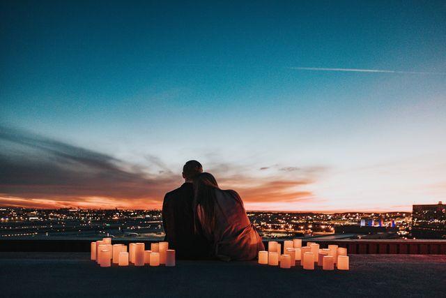 come capire se è amore vero