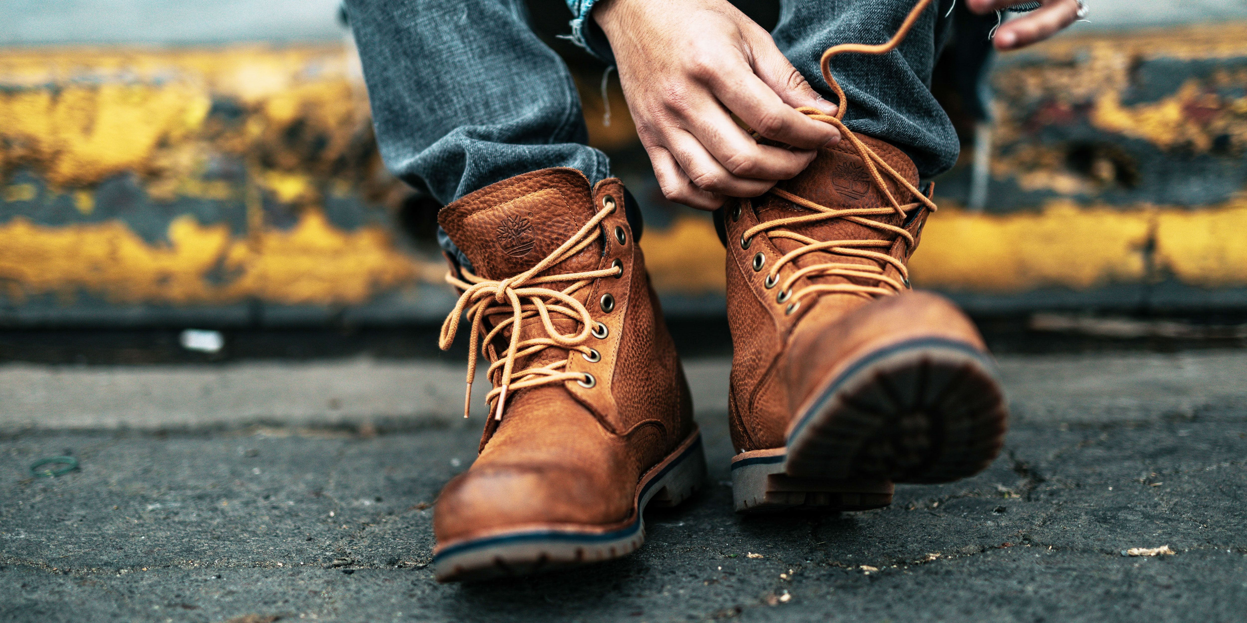 The 8 Best Fall Boots for Men 2019