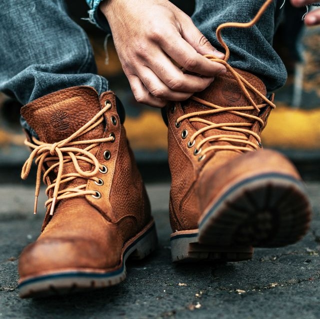 24 Best Boots For Men 2020