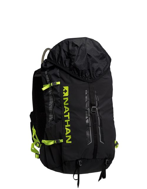 Backpacks for running