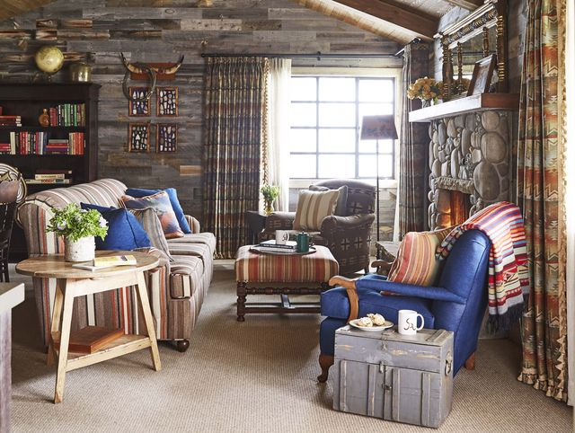 Nathan Turner Reinvents Western Style - Alisal Ranch Redesign