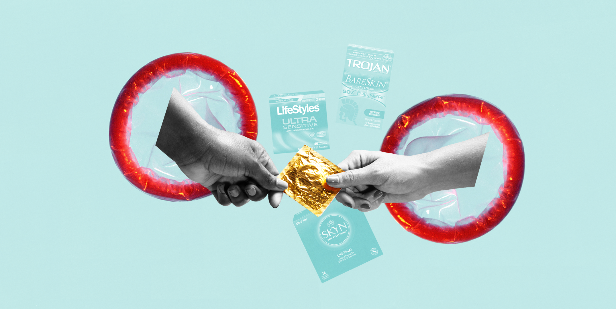 11 of the Best-Selling Condoms to Stock Up on for 'National Condom Day'