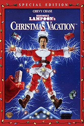 national lampoons christmas vacation best christmas movies - Best Christmas Vacations For Families