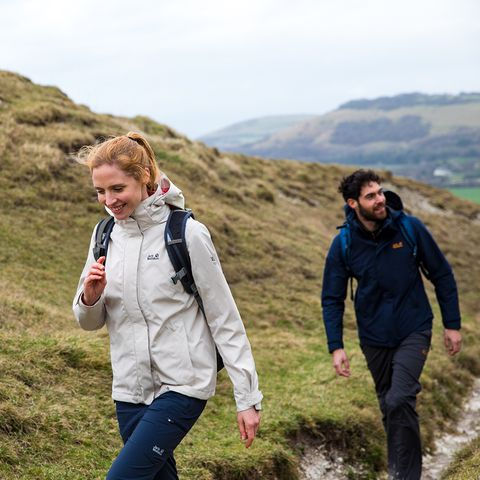National Trust and Jack Wolfskin collaboration