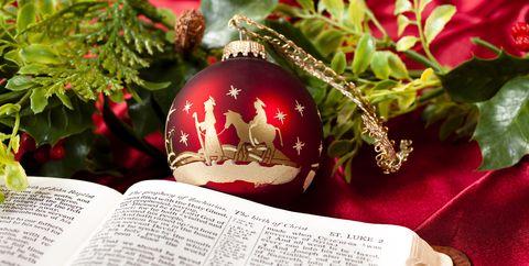 Christmas Bible Quotes.20 Christmas Bible Verses For Christmas 2018 Religious