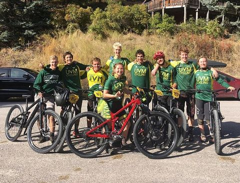 UVM Cyclists Get New Trek Bikes After Theirs Burned