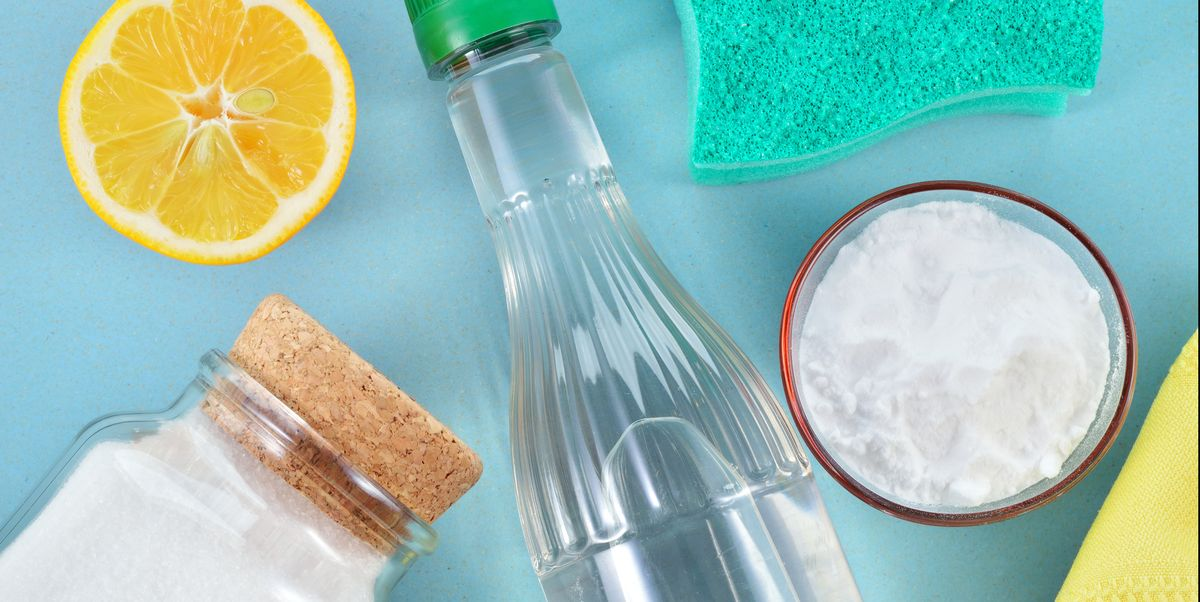 Are Natural Disinfectants Effective? How to Know If a Cleaner Really Kills Germs