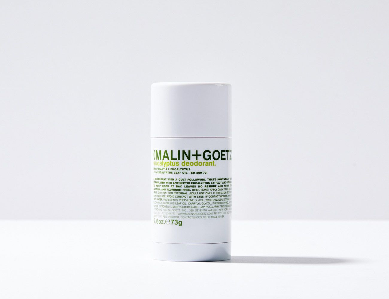 The 12 Best Organic and Natural Deodorants
