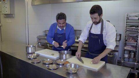 natural el secreto de las legumbres iván cerdeño