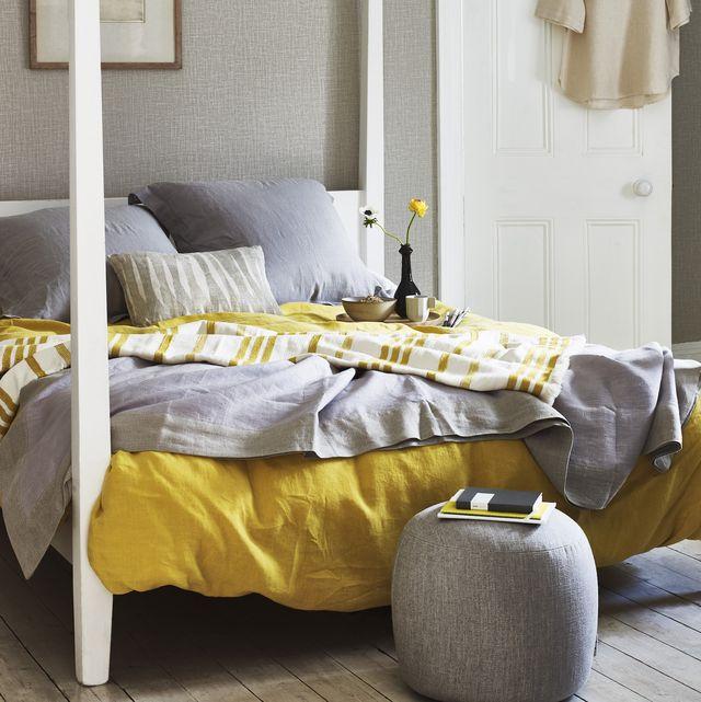 natural linen, summer inspiration