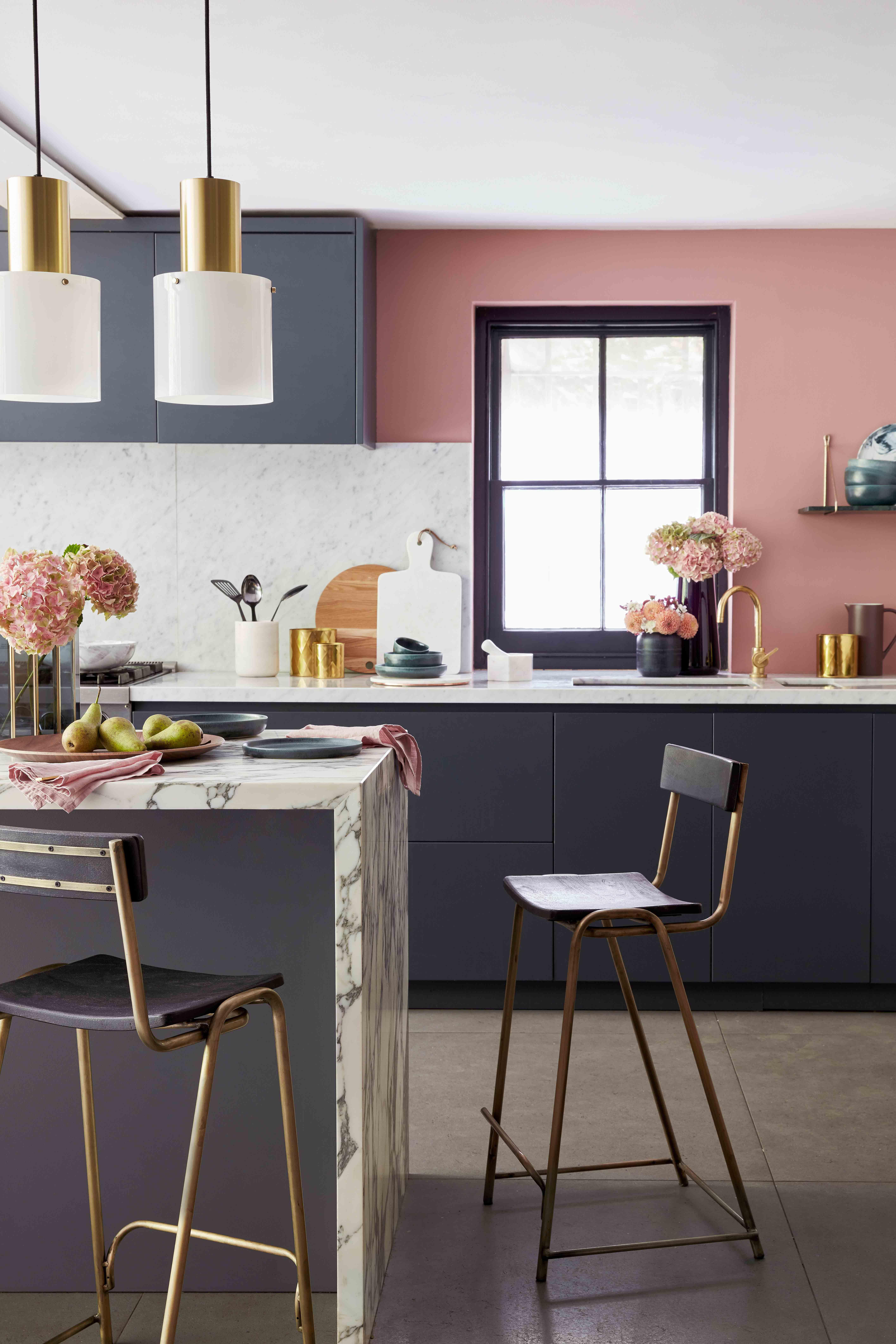 Impressive Kitchen Layout Ideas Decoration