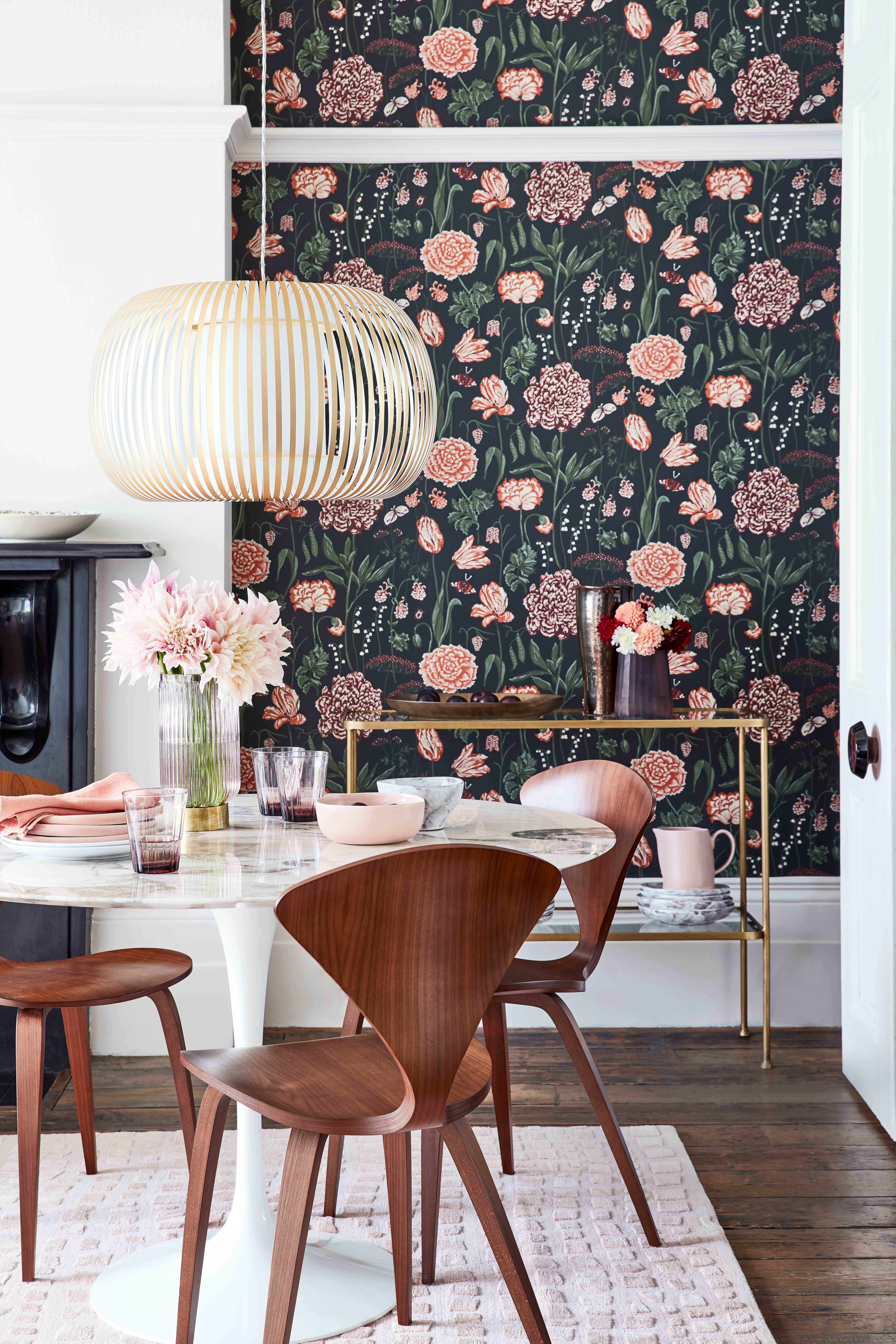 Natural Luxe Home Decoration Ideas
