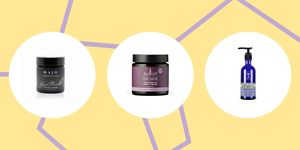 best natural moisturisers - women's health uk