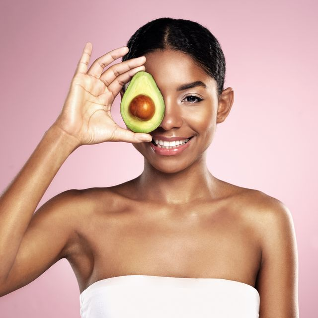 natural products work for your skin instead of against it