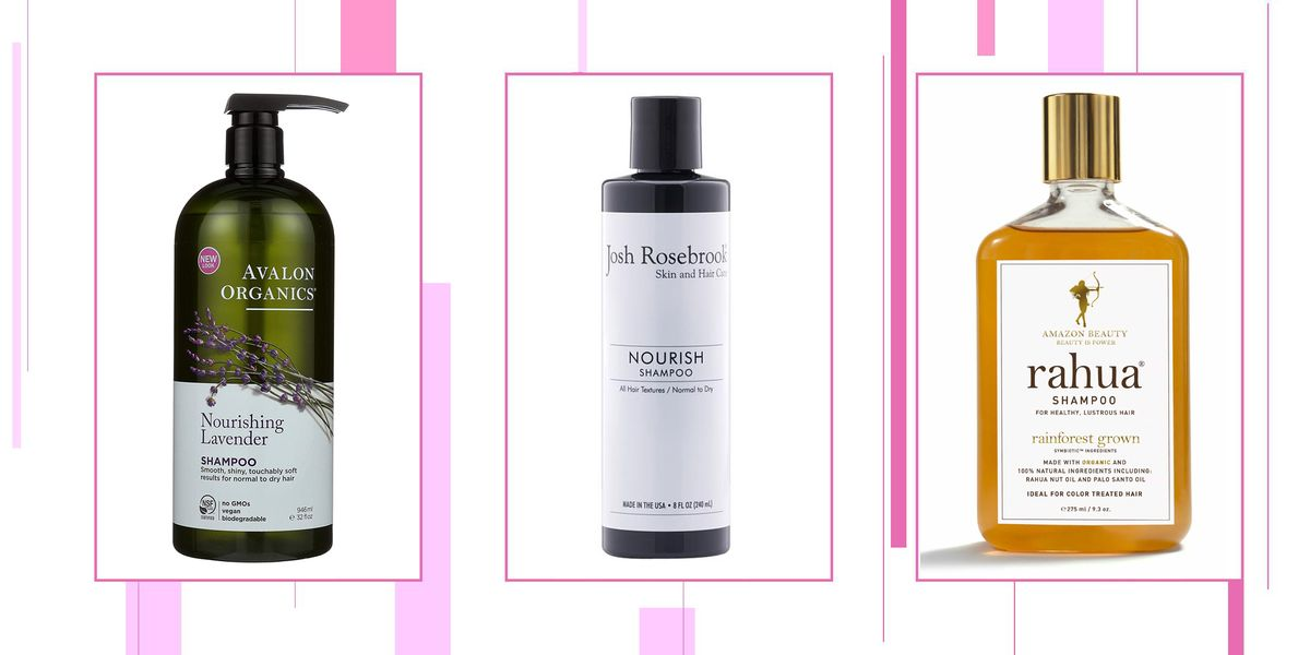 Organic Beauty Products >> Best Organic Shampoos — Natural and Clean Shampoo Products
