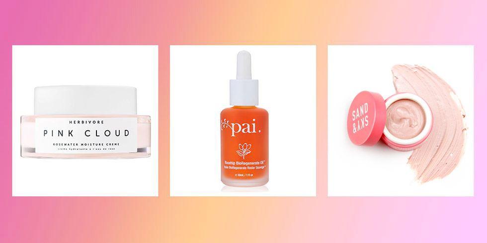 top organic skin care