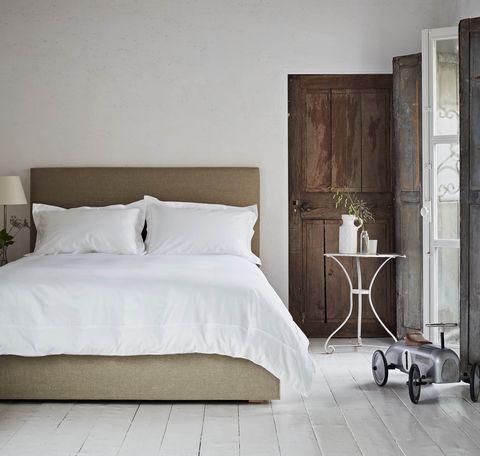 best bedroom buys   organic cotton bed linen by naturalmat