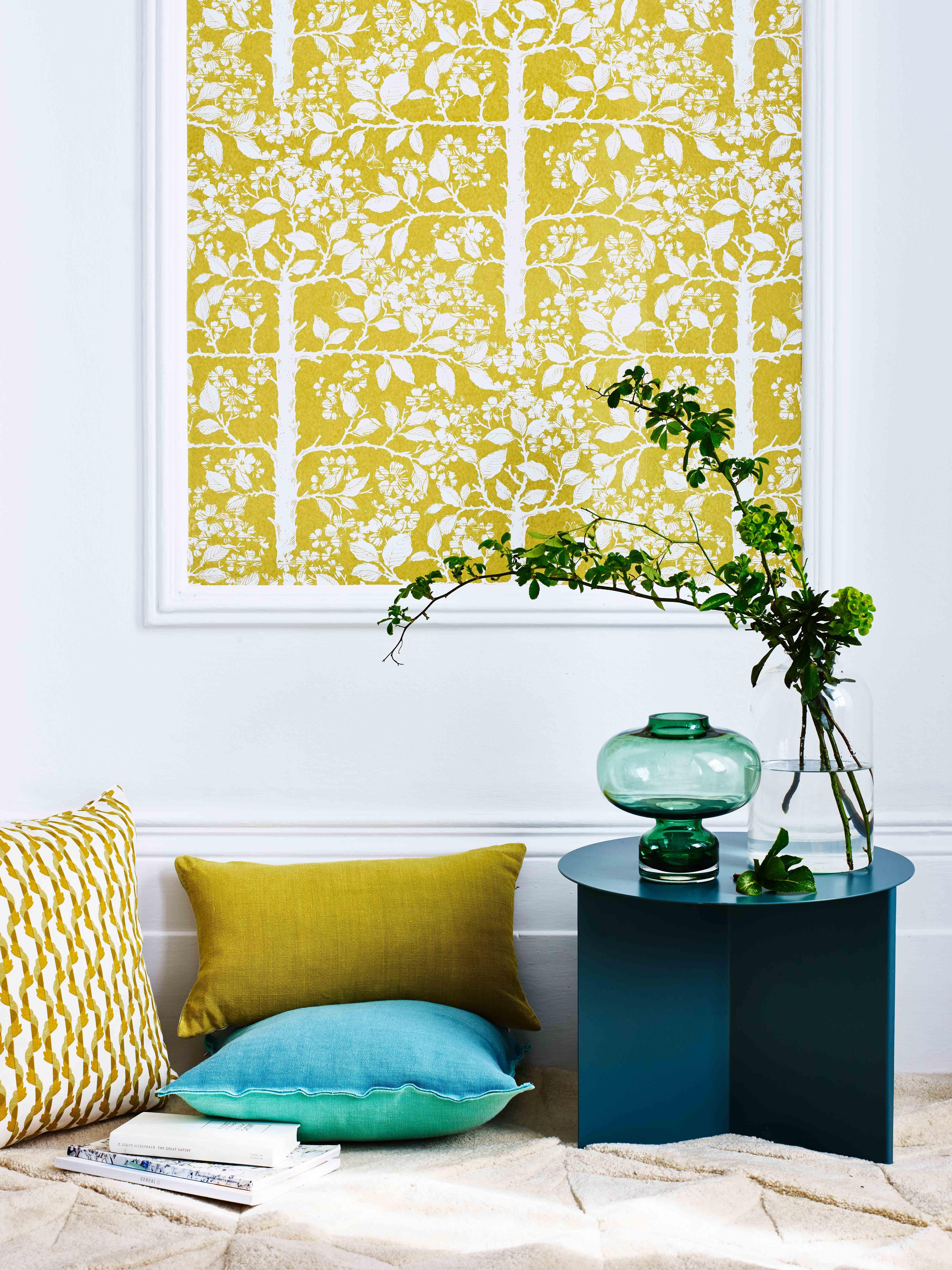 Tree Bedroom Wall Mural Picturesque Walled | www.picturesboss.com