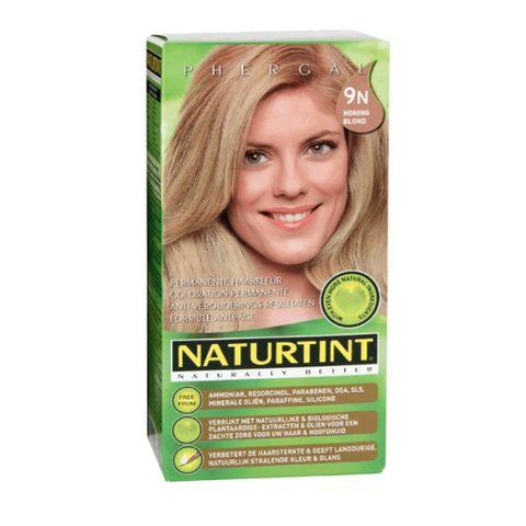 naturtint permanente natuurlijke haarkleuring zonder ammoniak