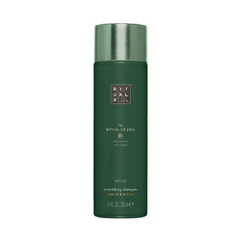 ritual of jing nourishing shampoo