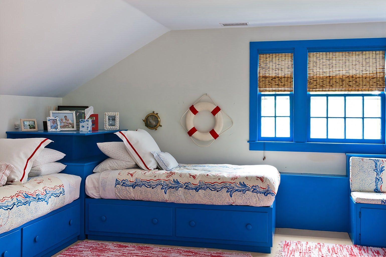 20 amazing boys room ideas how to decorate a boys bedroom rh elledecor com