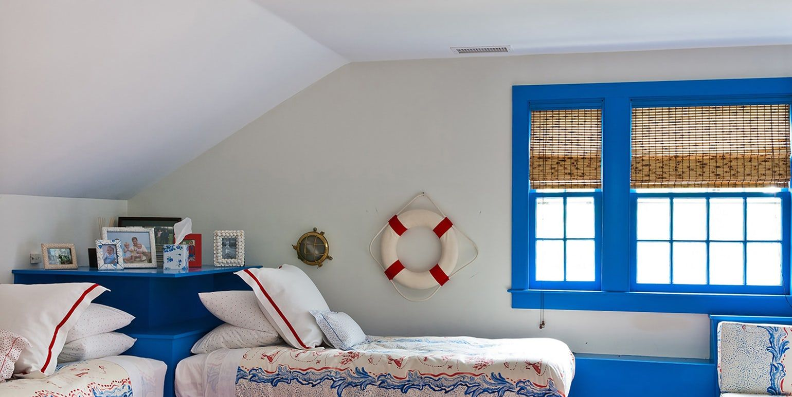 Gratifying Ideas To Decorate A Boy's Bedroom