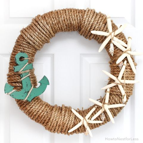 Nautical - Summer Wreaths