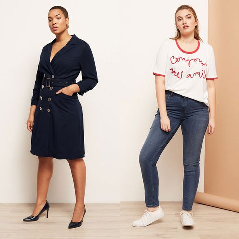 c41de82973c Plus Size Clothing - The 11 Best Shops for Curvy Girls